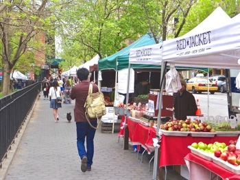 nyc farmers markets nyc