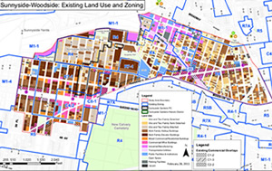 NYC Zoning Laws:  Commercial, Residential & Classifications | zoning laws nyc commercial residential zoning nyc zoning classifications nyc