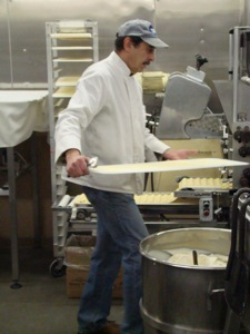 Authentic Homemade Italian Pasta Made in NYC | nyc fresh italian homemade pasta nyc authentic italian pasta in nyc