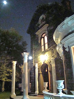 Steinway Mansion: Open House Historic Mansions NYC | steinway mansion astoria queens bloomberg administration fails to take action to preserve historic nyc mansion queens borough presidents helen marshall melinda katz do nothing to save steinway mansion astoria queens nyc