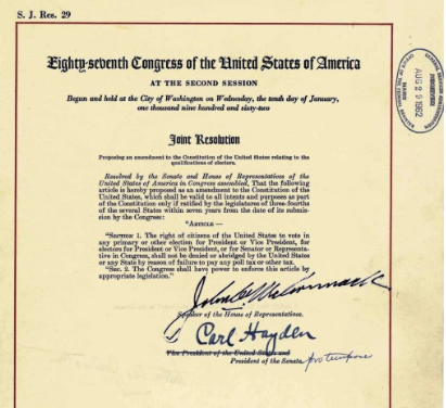 22nd amendment of u.s. constitution limiting executive office term limits