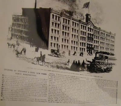 queens real estate & transit history