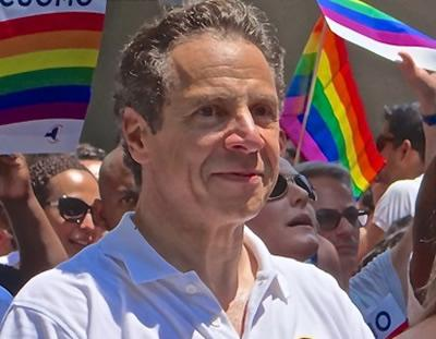 governor andrew cuomo nys governor photo