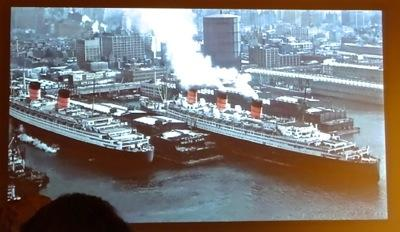 staten island national lighthouse museum si bill millers floating palaces transatlantic liners staten island things to do st george si