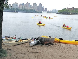 nyc pollution in east river brooklyn queens bronx manhattan nyc nys