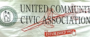united civic association logo graphic